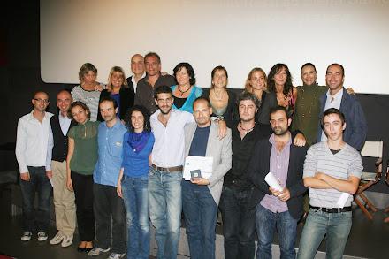 Premiazione Premio Storie per il cinema