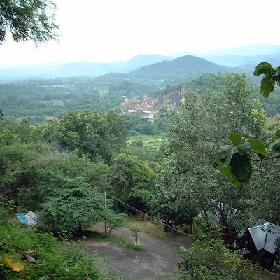 Phayao Road