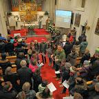 YOU GO - Misch di ein - Dekanatsjugendgottesdienst - Pfarrkirche Aldrans - 23.02.2014