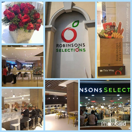 announcement, events, food, lifestyle, shopping, Robinsons Selections, grocery shopping