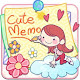Cute Memo: Cloud Sticky Notes Apk