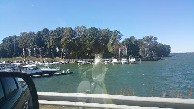 Davidson North Carolina