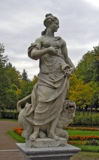 Pax, Gods And Goddesses 2
