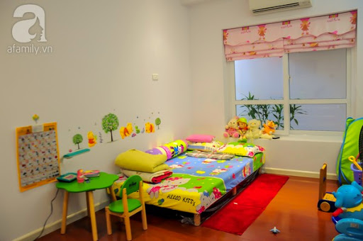 """Ngắm căn hộ """"đẹp không tì vết"""" tại Văn Khê, Hà Nội-11"""