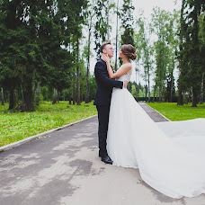Wedding photographer Yuliana Skazka (julianaskazzka). Photo of 04.01.2015