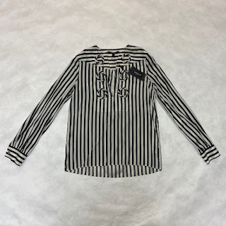 *SALE* Derek Lam Silk Blouse w/ Tags