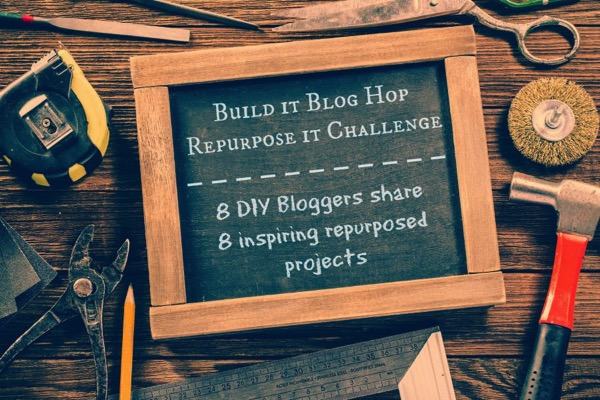 Repurpose it challenge September