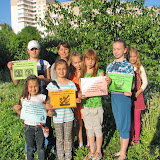 экологические плакаты и таблички