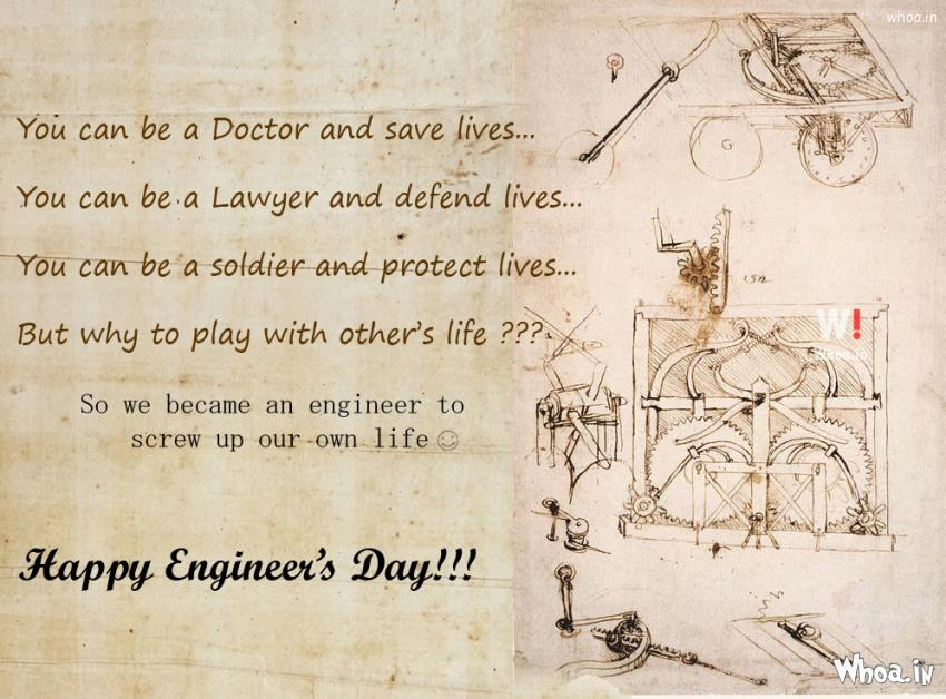 happy engineers day  quotes messages images
