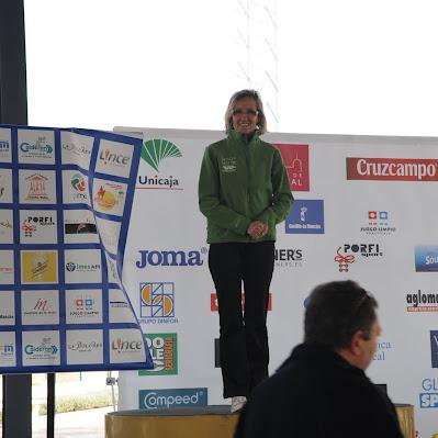 Carrera de Ciudad Real 2011 - Trofeos