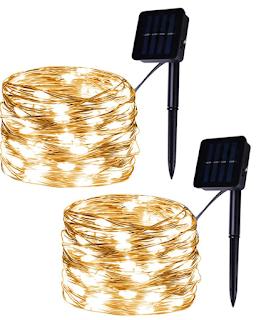 LED solar powered lights, garden lights, led lights, lights for garden