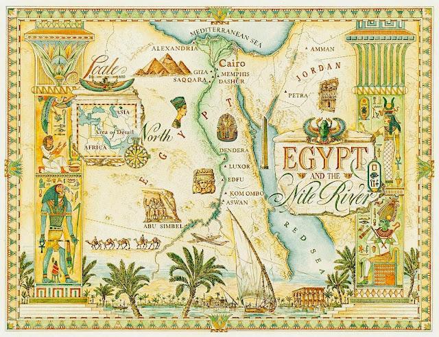Antiguo Egipto - www.historiadelascivilizaciones.com