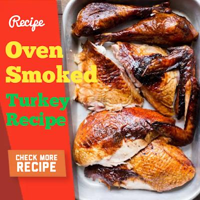 Oven-Smoked Turkey