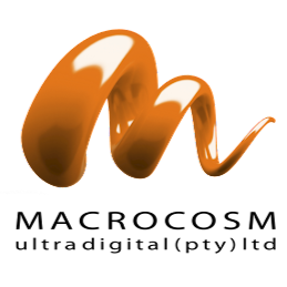 Macrocosm Ultra Digital logo