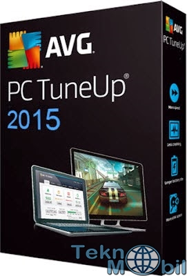 AVG PC Tuneup Full