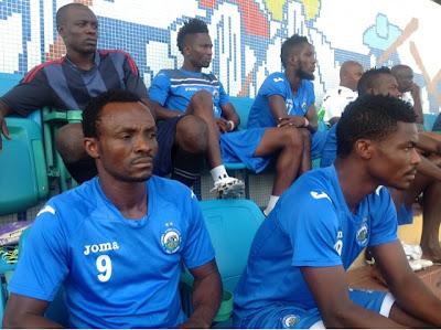 Ahead Glo League Super 4: Ikhana Seeks Tittle Brace For Enyimba