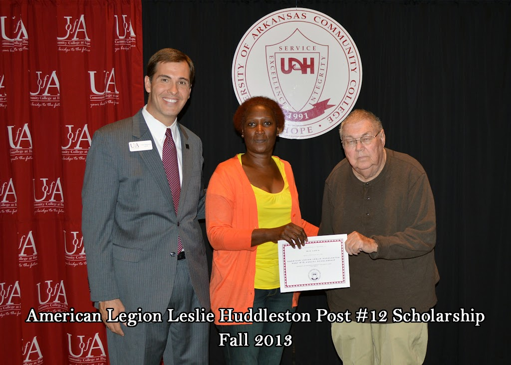 Scholarship Ceremony Fall 2013 - American%2BLegion%2Bscholarship.jpg