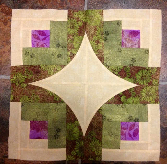 Night Owl Quilting Amp Dye Works Curve It Up Log Cabin