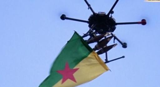 حزب العمال الكردستان ينتقل من تنفيذ العمليات الكلاسيكية إلى هجمات جوية في العمق التركي