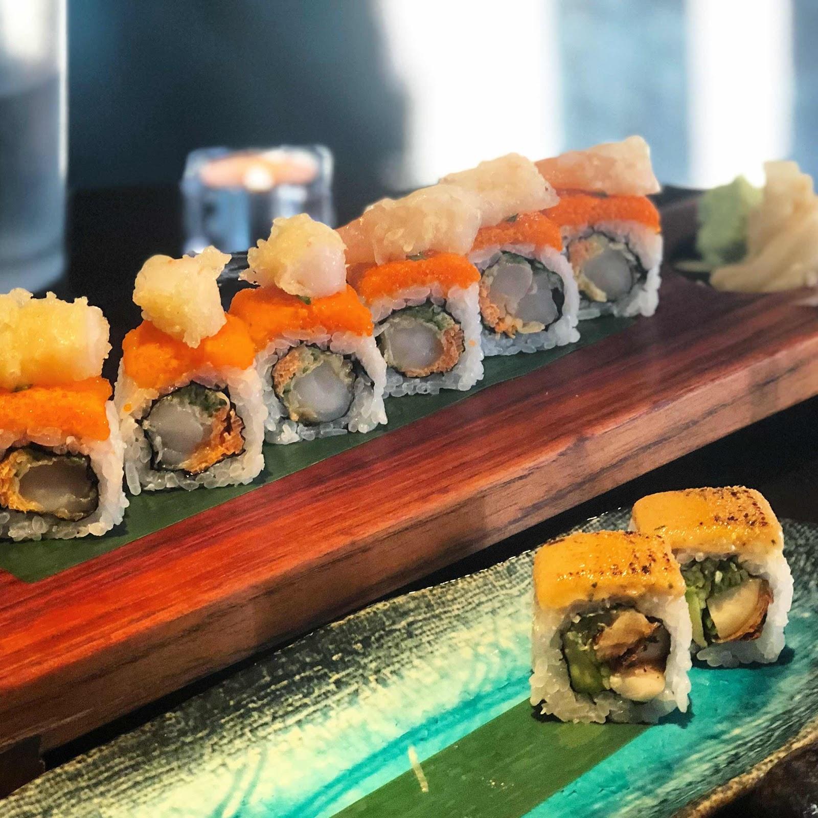 london-lifestyle-blog-best-sushi-in-london-aqua-kyoto