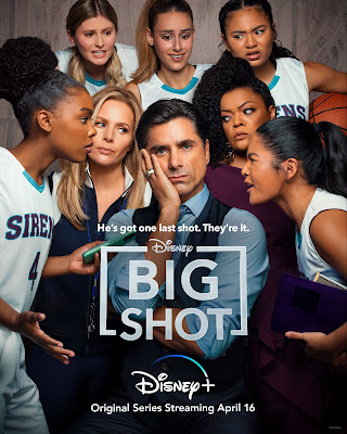 Big Shot Disney+