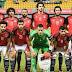 المنتخب المصري يفوز علي منتخب أوغندا في تصفيات المونديال
