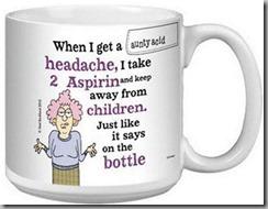 aunty acid mug 8