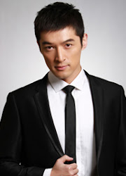 Hu Ge China Actor