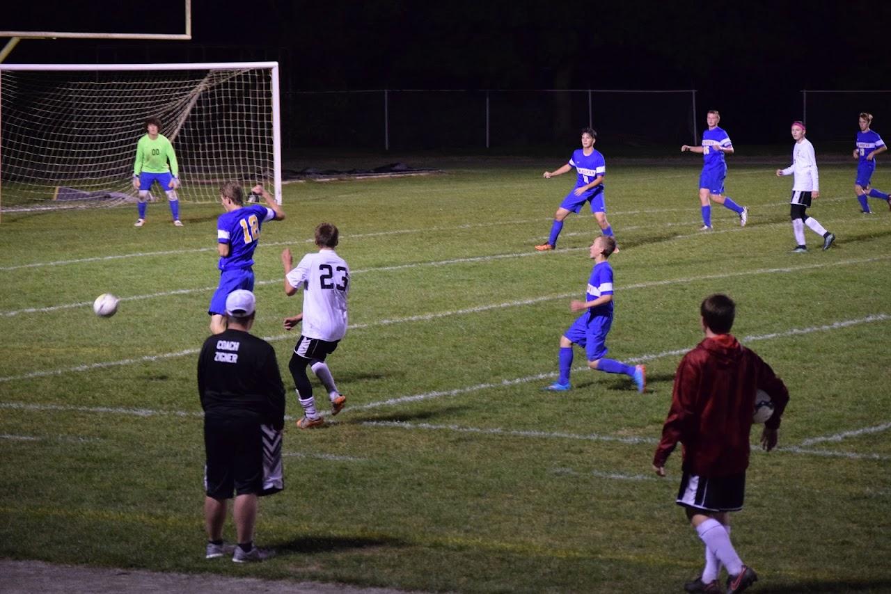 Boys Soccer Line Mountain vs. UDA (Rebecca Hoffman) - DSC_0468.JPG