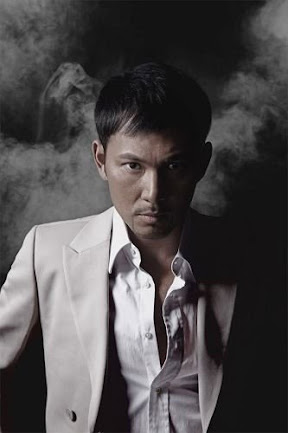 Lin Wenlong China Actor
