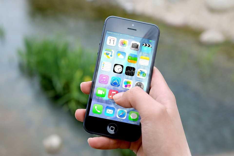 Kenapa RAM Iphone lebih Kecil di Banding Ponsel Android