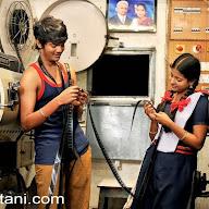 Andhra Pori Movie Stills