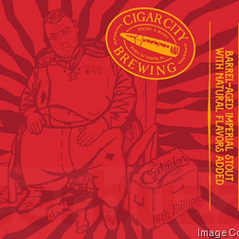 Cigar City Adding Florida-Style Marshal Zhukov's