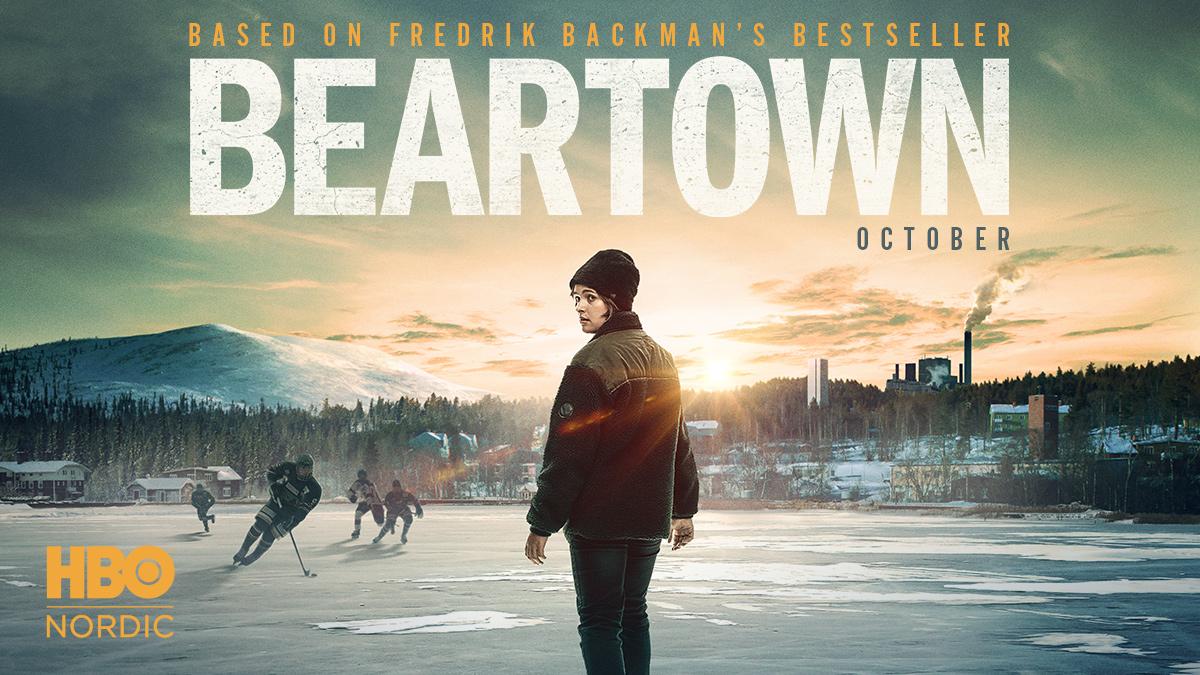 Beartown HBO
