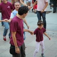Festa infantil i taller balls tradicionals a Sant Llorenç  20-09-14 - IMG_4414.jpg