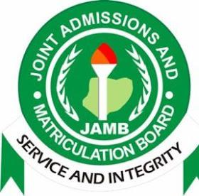 Jamb Original result printing portal 2017 has been activated.