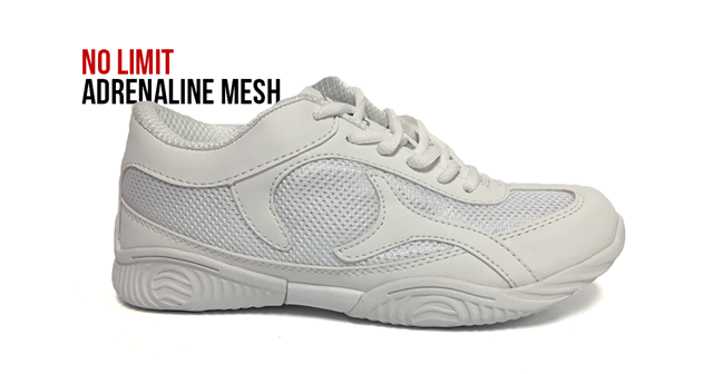 Men's No Limit Adrenaline Mesh