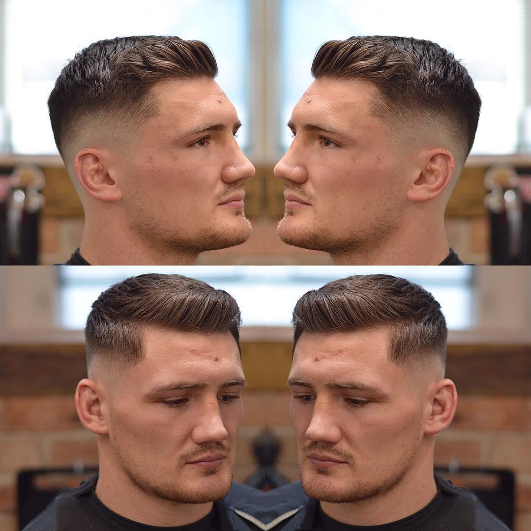 Last Trendy Short Haircut Styles For Boys in 2017 11