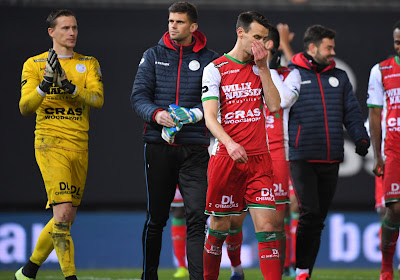 Zulte Waregem gelooft nog steeds in play-off 1