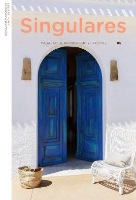 Singulares Magazine #5 – Junio/Julio 2013 Pdf