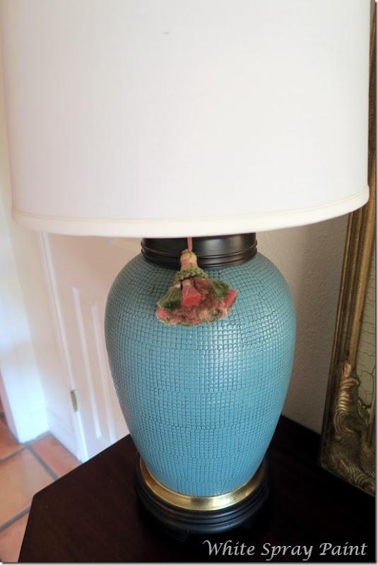 Spring Entry Lamp 2016