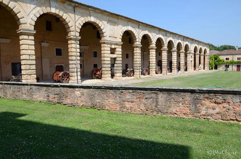 Villa Fracanzan Piovene 11