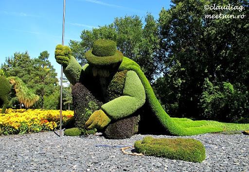 Omul care a plantat copaci