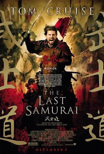 The Last Samurai มหาบุรุษซามูไร HD [พากย์ไทย]