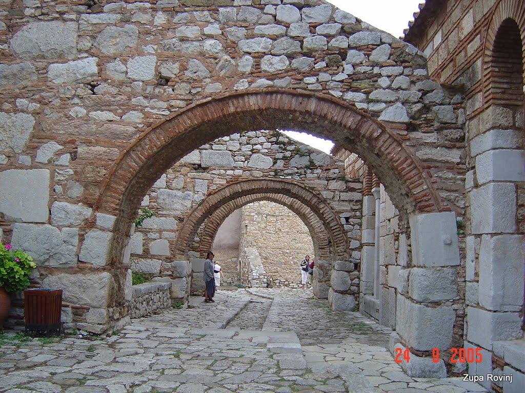 Stopama sv. Pavla po Grčkoj 2005 - DSC05391.JPG