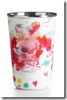 Illume Enameled Tumbler Candle