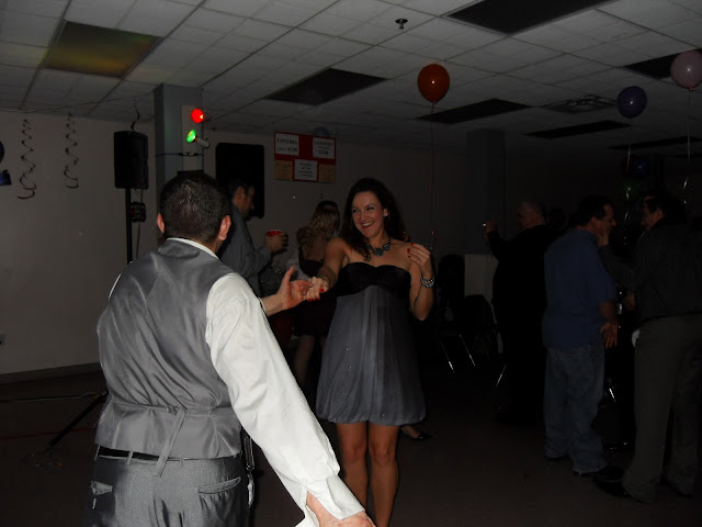 New Years Ball (Sylwester) 2011 - SDC13563.JPG