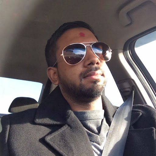 Jagdish Bhatt