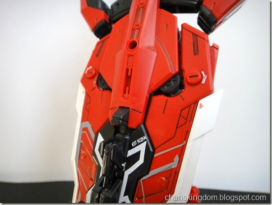 MBF-P02 Gundam Astray Red Frame -036