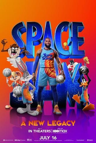 Review – Space Jam: Um Novo Legado